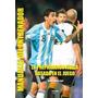 Manual Del Entrenador De Futbol Nº 3 - 9 Vol. + 5 Dvd