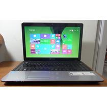 Notebook Gateway Ne56r09b 15.6