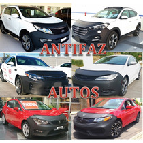 Antifaz Automotriz California Bra Con Bordado Personalizado