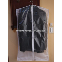 Fundas Porta Vestidos De Novia O 15 Semitransparente Novedad