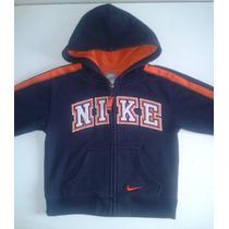 Poleron Niño Nike Talla 2