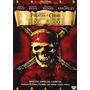 Piratas Del Caribe El Disco Perdido Dvd Nuevo Excelente Esta