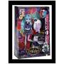 Monster High Twyla Linea 13 Wishes Nueva Original De Mattel