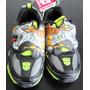 Star War Y Transformers - Grimlock Zapatillas C/luces Nuevas