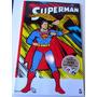 Superman - Las Primeras 100 Historias. Tomo #5. Ed. Clarín