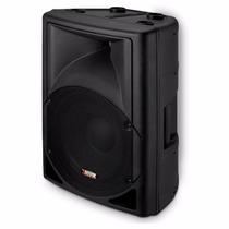 Bafle Amplificado 15p 1000w Novik Neo Evo300a Usb Ctas S/int
