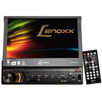 Som Automotivo Rádio Mp3/4 Player E Rádio Estéreo Com Entred