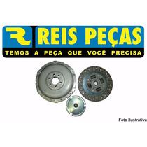 Kit De Embreagem Seat Cordoba / Ibiza 2001 1.6 8v 210x28