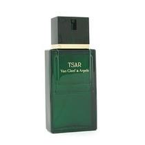 Perfume Tsar By Van Cleef Masculino 100ml