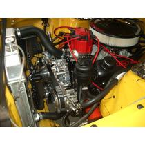Kit Direção Hidraulica Para Maverick E Mustang 4,6,8 Cc