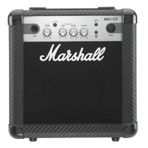 Amplificador De Guitarra Marshall Mg 10 Cf