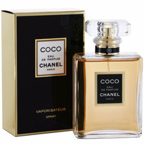Perfume Importado Chanel Coco 100 Ml By Chanel