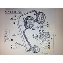 Kit Distribucion Alfa Romeo 147/156