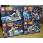Star Wars Naves Para Armar Blocks Excelentes ! Space Wars