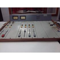 La Mejor!! Consola Radio Fm Solidyne 2300. Excelente!!