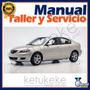 Manual De Taller Y Reparacion Mazda 3 2005-2010