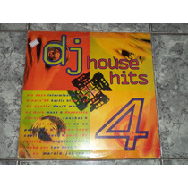 Disco de vinil house hits 90 m sica no mercado livre brasil for 90s house hits