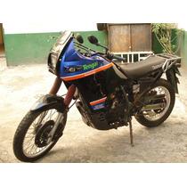 Kawasaki Klr 650 Tengai B3 Perfecto Estado 1992