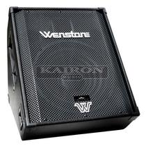 Monitor Wenstone M15 350 De Piso Para Escenario