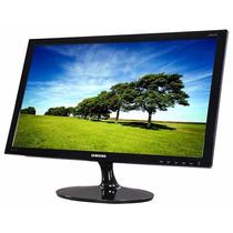 Monitor Samsung Led 24 5ms Full Hd Hdmi Serie 3 5ms Gtg