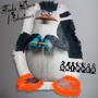 Pinguino Madagascar Piñata Bolsa