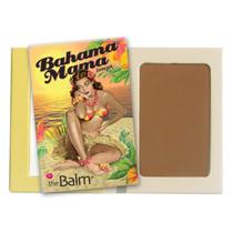 Bahama Mama Pó E Bronzer. The Balm