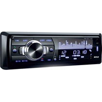 Autoestereo B52 Rm3017bt - Usb Mp3 Aux Bluetooth Desmontable