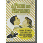 Dvd - A Flor Do Pantano - Debbie Reynolds - Lacrado<br><strong class='ch-price reputation-tooltip-price'>R$ 29<sup>00</sup></strong>