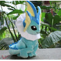 Peluche Pokémon Vaporeon Plush Doll 13 (34cm)