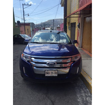Ford Edge 5p Limited Aut 3.5l V6 Piel Q/c 2013
