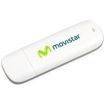 Internet Ilimitado Modem Movistar 3g Navega Pegado