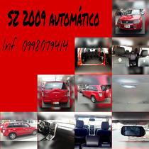 Suzuki Otros Modelos Automatico 2009