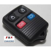 Controle Completo Ford Fiesta, Ecosport Ka 4 Botões