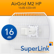 Ubiquiti Airgrid M2hp 2.4ghz 16dbi