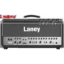 Amplificador Cabezal Laney Tt50h 100% Valvular Ingles