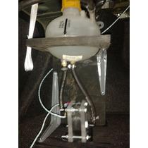 Ahorrador De Gasolina Hidrogeno Celda Seca Kit 10 Años Hho
