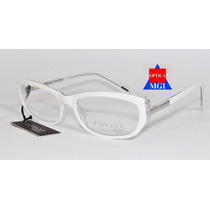 Lentes Gafas Anteojo Armazòn Receta Tiffany 4186