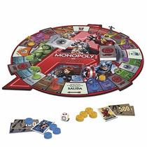 Monopoly Avengers 15006