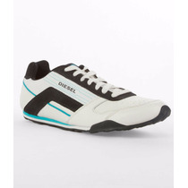 Zapatillas Marca Diesel Modelo Long Trem Step Gear Nº8us