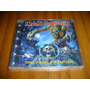 Cd Iron Maiden / The Final Frontier (nuevo Y Sellado)
