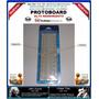 Protoboard Techman Usa / Modelo: Wb-102 / Original /