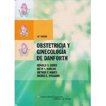 Obstetricia Y Ginecología De Danforth - Libros