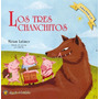Los Tres Chanchitos. Libro Pop Up * Guadal