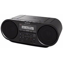 Sony Mini System Cd / Mp3 / Bluetooth / Usb - Modelo Novo!