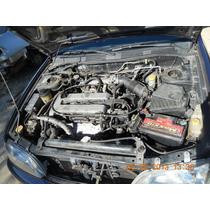 Bico Injetor Nissan Primera Gxe Automatico 97