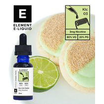 Element E-liquid Pink Lemonade