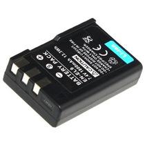 Bateria Pila Generica En-el9 Para Cam Nikon + Regalo