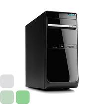 Computador Intel Dual Core 2gb Ddr3 / 500gb / Dvd-rw