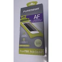Pure Gear Puretek Roll-on Kit Para Samsung Galaxy S4!!