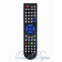 Control Remoto Para Lcd Led Tv Jvc Philco Sanyo Noblex Jxpys